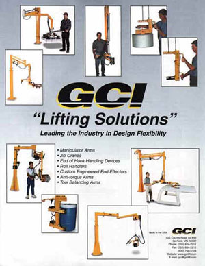 GCI Lifting Solutions