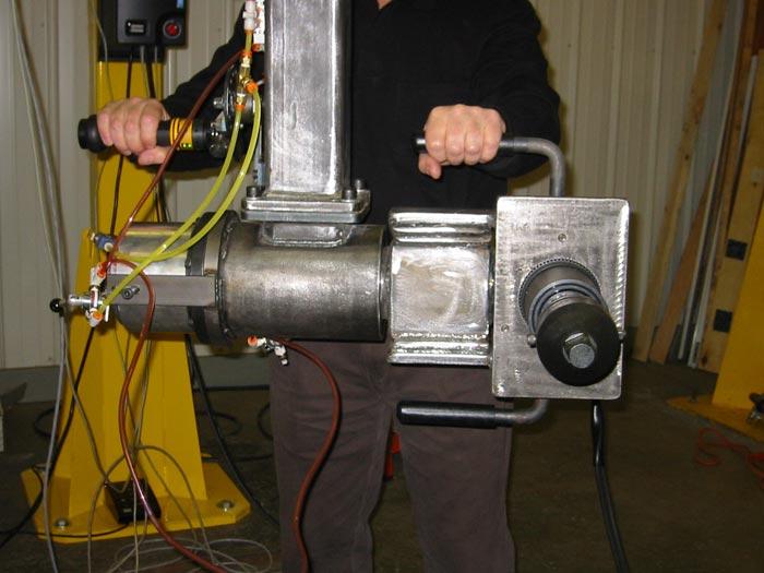 Gci Torque Arm : Martec inc products gci engineered solutions torque