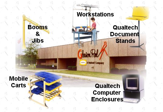 Hubbell Workplace Solutions